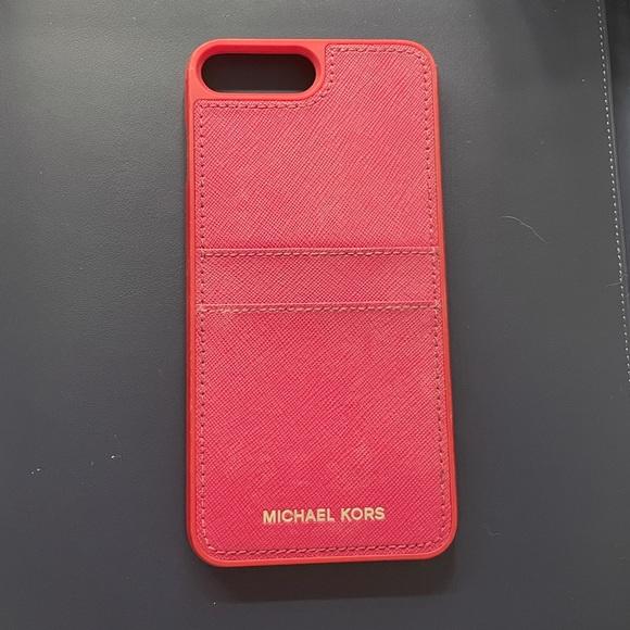 Michael Kors IphoneX Max Iphone Case